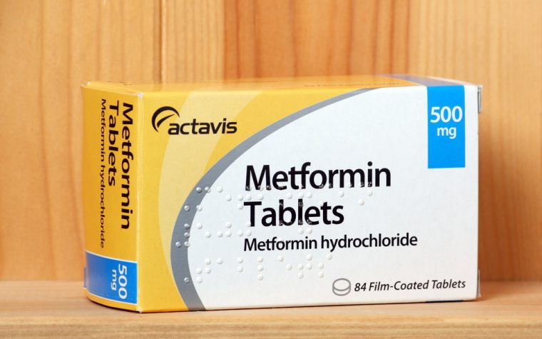 Metformin and sickle cell anemia