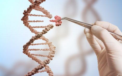 CTX001 to Be Developed as Gene-Editing Therapy for Sickle Cell Disease